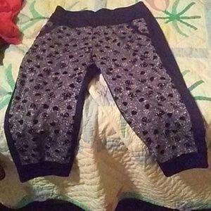 Pants - Skull pants